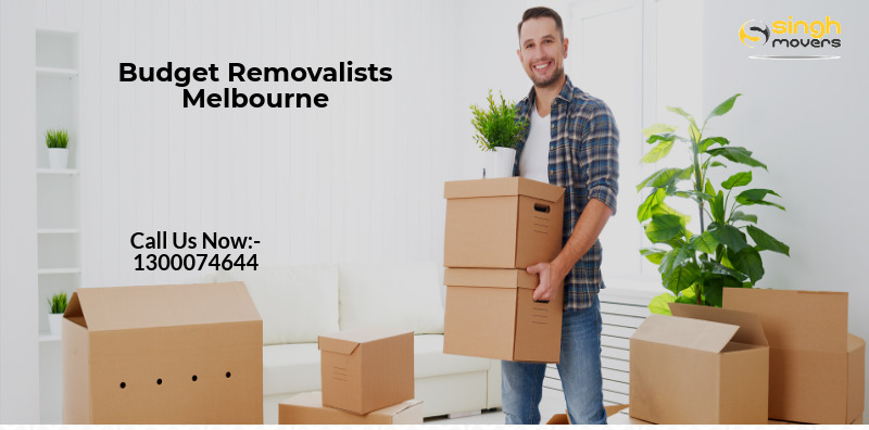 Budget Removalists Melbourne